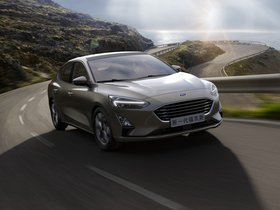Ver foto 2 de Ford Focus Titanium Sedan China 2018