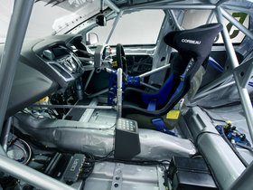 Ver foto 7 de Ford Focus Touring Car 2011
