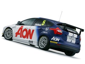 Ver foto 5 de Ford Focus Touring Car 2011