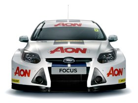 Ver foto 4 de Ford Focus Touring Car 2011