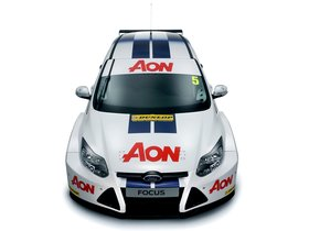 Ver foto 3 de Ford Focus Touring Car 2011