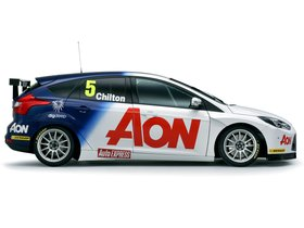Ver foto 2 de Ford Focus Touring Car 2011