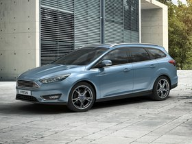 Fotos de Ford Focus Turnier 2014