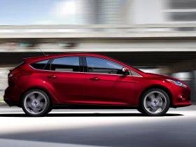 Ver foto 3 de Ford Focus USA 2010