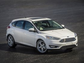 Ver foto 9 de Ford Focus USA 2014