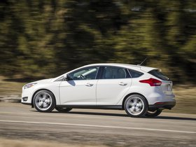 Ver foto 7 de Ford Focus USA 2014