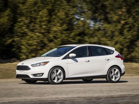 Ver foto 6 de Ford Focus USA 2014