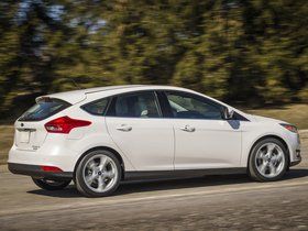 Ver foto 5 de Ford Focus USA 2014