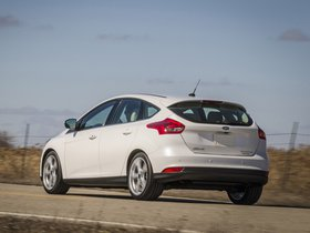Ver foto 4 de Ford Focus USA 2014