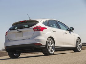 Ver foto 2 de Ford Focus USA 2014
