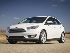Fotos de Ford Focus USA 2014