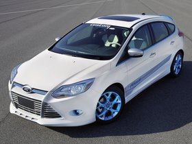 Ver foto 4 de Ford Focus Vehicle Personalization 2010