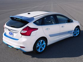 Ver foto 3 de Ford Focus Vehicle Personalization 2010