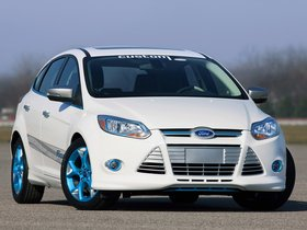 Fotos de Ford Focus Vehicle Personalization 2010