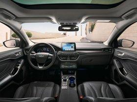 Ver foto 34 de Ford Focus Vignale 2018