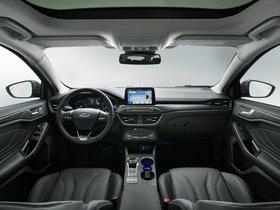 Ver foto 33 de Ford Focus Vignale 2018