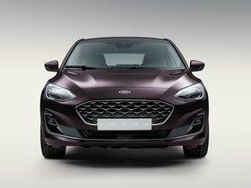 Ver foto 13 de Ford Focus Vignale 2018