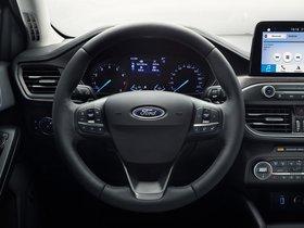 Ver foto 32 de Ford Focus Vignale 2018