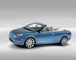 Ver foto 2 de Ford Focus Vignale Concept 2005