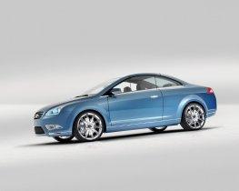 Fotos de Ford Focus Vignale Concept 2005