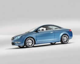 Ver foto 1 de Ford Focus Vignale Concept 2005