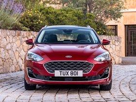 Ver foto 21 de Ford Focus Sportbreak Vignale 2018