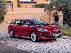 Ver foto 5 de Ford Focus Sportbreak Vignale 2018