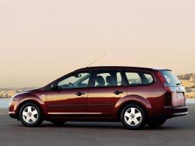 Ver foto 12 de Ford Focus Wagon 2005
