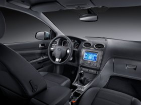 Ver foto 6 de Ford Focus Wagon 2008