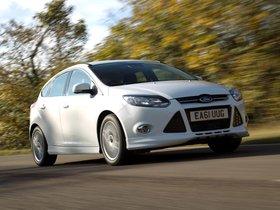 Ver foto 2 de Ford Focus Zetec S 2012