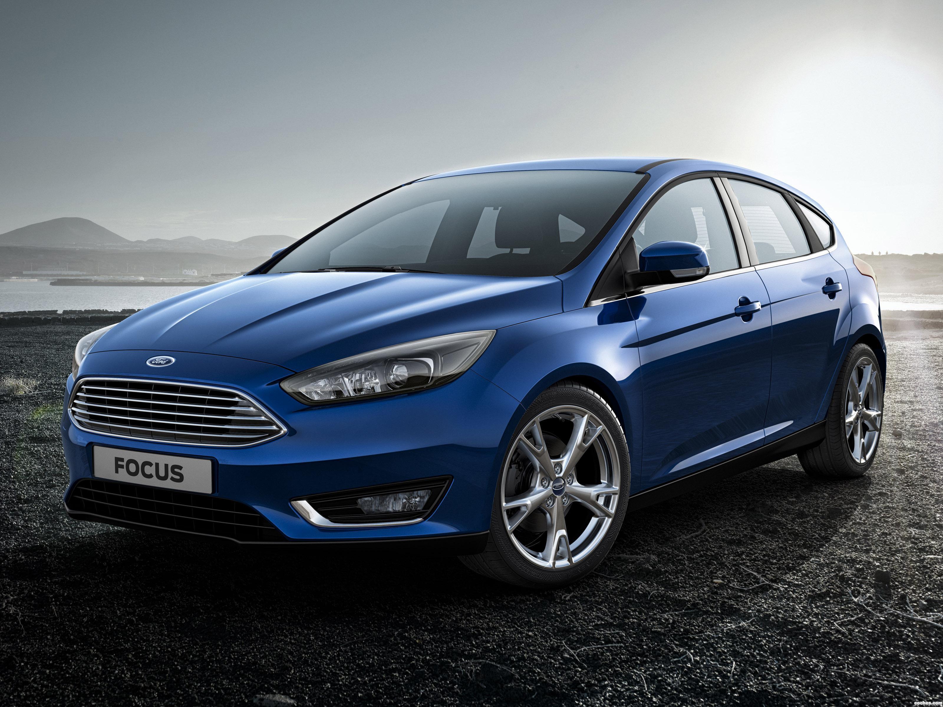 Foto 0 de Ford Focus 2014