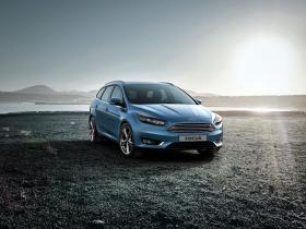 Ver foto 5 de Ford Focus Sportbreak 2014
