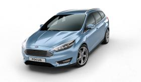 Ver foto 14 de Ford Focus Sportbreak 2014