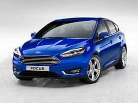 Ver foto 17 de Ford Focus 2014