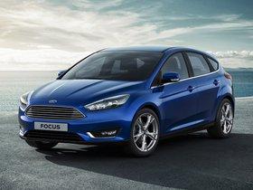 Ver foto 8 de Ford Focus 2014