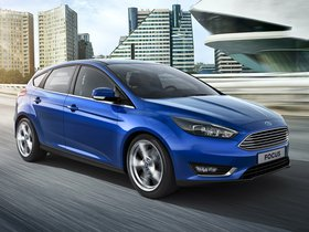 Ver foto 7 de Ford Focus 2014