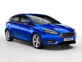 Ver foto 6 de Ford Focus 2014