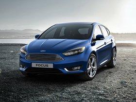 Ver foto 5 de Ford Focus 2014