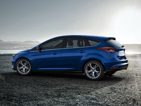 Ver foto 4 de Ford Focus 2014