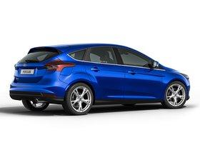Ver foto 3 de Ford Focus 2014