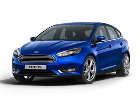 Ver foto 2 de Ford Focus 2014