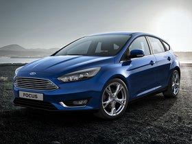 Ver foto 1 de Ford Focus 2014
