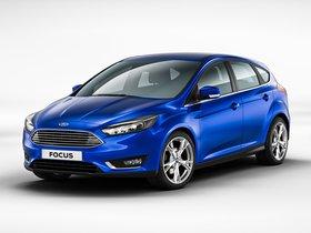 Ver foto 15 de Ford Focus 2014