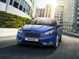 Ver foto 12 de Ford Focus 2014