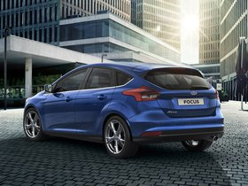 Ver foto 10 de Ford Focus 2014