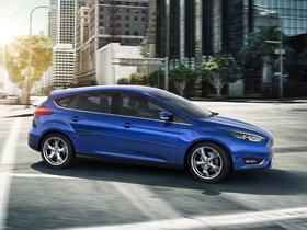 Ver foto 9 de Ford Focus 2014