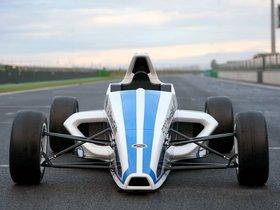 Ver foto 9 de Ford Formula Concept 2011