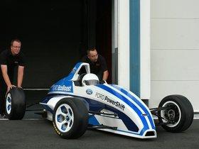 Ver foto 8 de Ford Formula Concept 2011