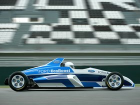 Ver foto 6 de Ford Formula Concept 2011
