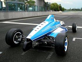 Ver foto 5 de Ford Formula Concept 2011